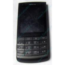 Телефон Nokia X3-02 (на запчасти) - Авиамоторная