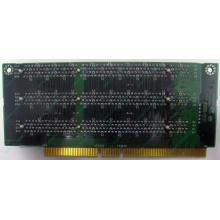 Переходник Riser card PCI-X/3xPCI-X (Авиамоторная)