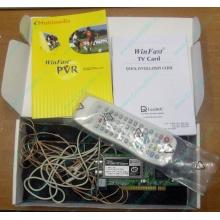 НЕДОУКОМПЛЕКТОВАННЫЙ TV-tuner Leadtek WinFast TV2000XP Expert PCI (внутренний) - Авиамоторная