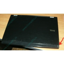 "Ноутбук Dell Latitude E6400 (Intel Core 2 Duo P8400 (2x2.26Ghz) /2048Mb /80Gb /14.1"" TFT (1280x800) - Авиамоторная"