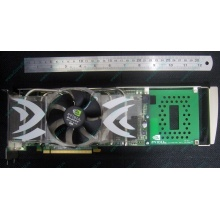 Видеокарта nVidia Quadro FX4500 (Авиамоторная)