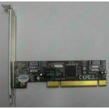 SATA RAID контроллер ST-Lab A-390 (2 port) PCI (Авиамоторная)