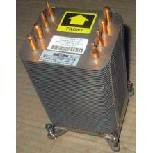 Радиатор HP p/n 433974-001 для ML310 G4 (с тепловыми трубками) 434596-001 SPS-HTSNK (Авиамоторная)
