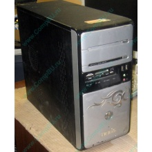 Системный блок AMD Athlon 64 X2 5000+ (2x2.6GHz) /2048Mb DDR2 /320Gb /DVDRW /CR /LAN /ATX 300W (Авиамоторная)