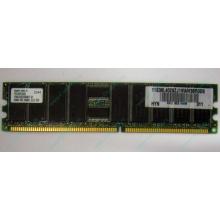 Серверная память 256Mb DDR ECC Hynix pc2100 8EE HMM 311 (Авиамоторная)