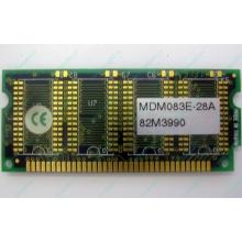 8Mb EDO microSIMM Kingmax MDM083E-28A (Авиамоторная)