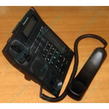 Телефон Panasonic KX-TS2388RU (черный) - Авиамоторная