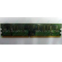 Память 512Mb DDR2 Lenovo 30R5121 73P4971 pc4200 (Авиамоторная)