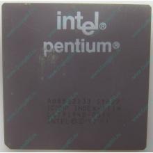 Процессор Intel Pentium 133 SY022 A80502-133 (Авиамоторная)