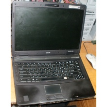 "Ноутбук Acer TravelMate 5320-101G12Mi (Intel Celeron 540 1.86Ghz /512Mb DDR2 /80Gb /15.4"" TFT 1280x800) - Авиамоторная"