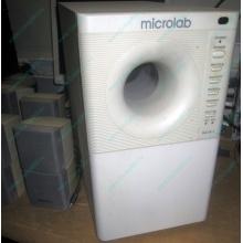 Компьютерная акустика Microlab 5.1 X4 (210 ватт) в Авиамоторной, акустическая система для компьютера Microlab 5.1 X4 (Авиамоторная)