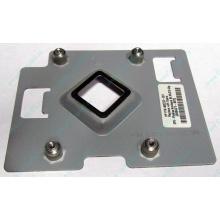 Металлическая подложка под MB HP 460233-001 (460421-001) для кулера CPU от HP ML310G5  (Авиамоторная)