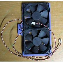 Блок вентиляторов от корпуса Chieftec (Авиамоторная)