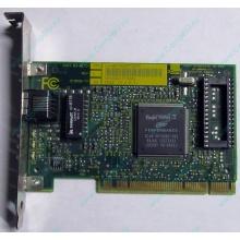 Сетевая карта 3COM 3C905B-TX PCI Parallel Tasking II ASSY 03-0172-100 Rev A (Авиамоторная)
