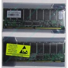 Серверная память 512Mb DIMM ECC Registered PC133 Transcend 133MHz (Авиамоторная)