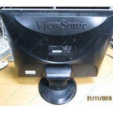 """Монитор 19"""" ViewSonic VA903 с дефектом изображения (битые пиксели по углам) - Авиамоторная."""