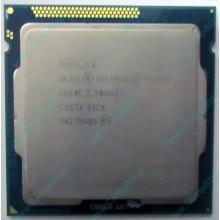 Процессор Intel Celeron G1620 (2x2.7GHz /L3 2048kb) SR10L s.1155 (Авиамоторная)