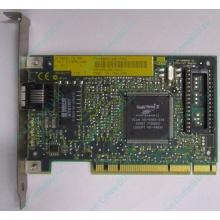 Сетевая карта 3COM 3C905B-TX PCI Parallel Tasking II ASSY 03-0172-110 Rev E (Авиамоторная)