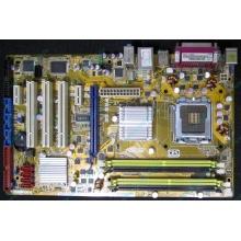 Материнская плата Asus P5B SE s.775 Б/У (Авиамоторная)