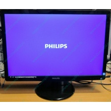 "Монитор Б/У 22"" Philips 220V4LAB (1680x1050) multimedia (Авиамоторная)"