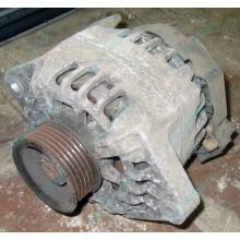 Нерабочий генератор 12V 80A Nissan Almera Classic (Авиамоторная)