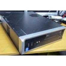 Компьютер Intel Core i3 2120 (2x3.3GHz HT) /4Gb DDR3 /250Gb /ATX 250W Slim Desktop (Авиамоторная)