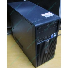 Компьютер HP Compaq dx7400 MT (Intel Core 2 Quad Q6600 (4x2.4GHz) /4Gb /250Gb /ATX 300W) - Авиамоторная