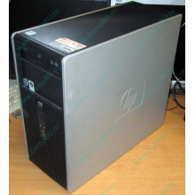 Компьютер HP Compaq dc5800 MT (Intel Core 2 Quad Q9300 (4x2.5GHz) /4Gb /250Gb /ATX 300W) - Авиамоторная