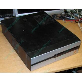 Компьютер Б/У Intel Core i3 2105 (2x3.1GHz HT) /4Gb DDR3 /250Gb /ATX 300W Slim Desktop (Авиамоторная)