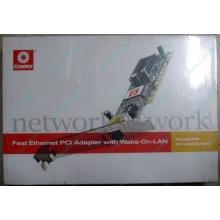 Сетевой адаптер Compex RE100ATX/WOL PCI (Авиамоторная)