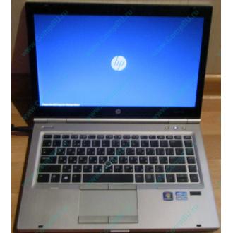 "Б/У ноутбук Core i7: HP EliteBook 8470P B6Q22EA (Intel Core i7-3520M /8Gb /500Gb /Radeon 7570 /15.6"" TFT 1600x900 /Window7 PRO) - Авиамоторная"