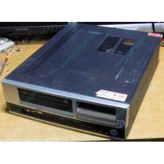 Б/У компьютер Kraftway Prestige 41180A (Intel E5400 (2x2.7GHz) s775 /2Gb DDR2 /160Gb /IEEE1394 (FireWire) /ATX 250W SFF desktop) - Авиамоторная