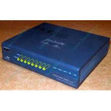 Межсетевой экран Cisco ASA 5505 НЕТ БЛОКА ПИТАНИЯ! (Авиамоторная)