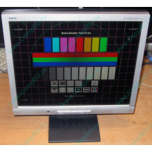 "Монитор 17"" TFT Nec AccuSync LCD72VM (Авиамоторная)"