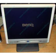 """Монитор 17"""" TFT Benq FP767 Q7C3 (Авиамоторная)"""