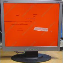 """Монитор 19"""" Acer AL1912 битые пиксели (Авиамоторная)"""