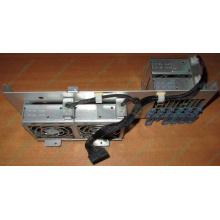 Кабель HP 224998-001 для 4 внутренних вентиляторов Proliant ML370 G3/G4 (Авиамоторная)