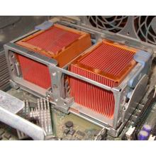 Радиатор HP 344498-001 для ML370 G4 (Авиамоторная)