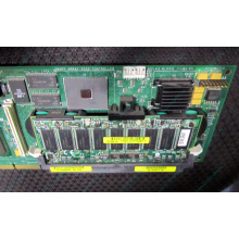 SCSI рейд-контроллер HP 171383-001 Smart Array 5300 128Mb cache PCI/PCI-X (SA-5300) - Авиамоторная