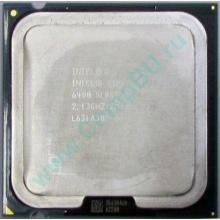 Процессор Intel Celeron Dual Core E1200 (2x1.6GHz) SLAQW socket 775 (Авиамоторная)