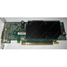 Видеокарта Dell ATI-102-B17002(B) зелёная 256Mb ATI HD 2400 PCI-E (Авиамоторная)