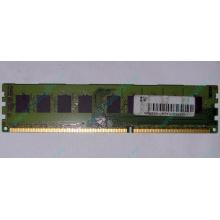 HP 500210-071 4Gb DDR3 ECC memory (Авиамоторная)