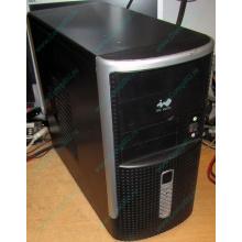Компьютер Б/У Intel Core i5-4460 (4x3.2GHz) /8Gb DDR3 /500Gb /ATX 450W Inwin (Авиамоторная)