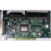 SCSI-контроллер Adaptec AHA-2940UW (68-pin HDCI / 50-pin) PCI (Авиамоторная)