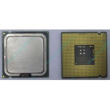 Процессор Intel Celeron D 336 (2.8GHz /256kb /533MHz) SL98W s.775 (Авиамоторная)