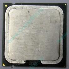 Процессор Intel Celeron D 331 (2.66GHz /256kb /533MHz) SL7TV s.775 (Авиамоторная)