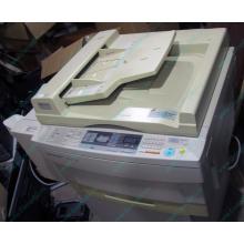 Копировальный аппарат Sharp SF-2218 (A3) Б/У в Авиамоторной, купить копир Sharp SF-2218 (А3) БУ (Авиамоторная)