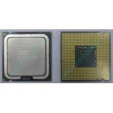 Процессор Intel Pentium-4 541 (3.2GHz /1Mb /800MHz /HT) SL8U4 s.775 (Авиамоторная)
