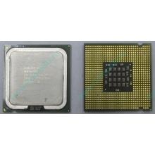Процессор Intel Pentium-4 524 (3.06GHz /1Mb /533MHz /HT) SL8ZZ s.775 (Авиамоторная)