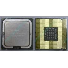 Процессор Intel Pentium-4 640 (3.2GHz /2Mb /800MHz /HT) SL7Z8 s.775 (Авиамоторная)